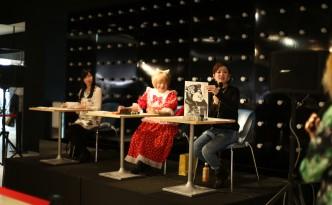 道内発信のマンガ・アニメ祭り