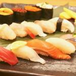回転すし屋さんがyoutubeデビュー…!? 活一鮮でお寿司ランチに行ってきました。
