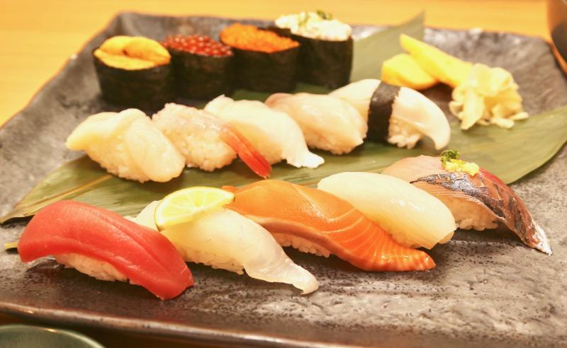 お寿司15カンセット