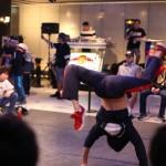北海道最大級のブレイクダンスイベントにTEAM BLACK STARZが登場!