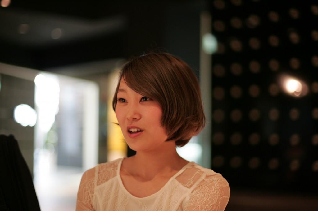 美慶さんインタビュー1