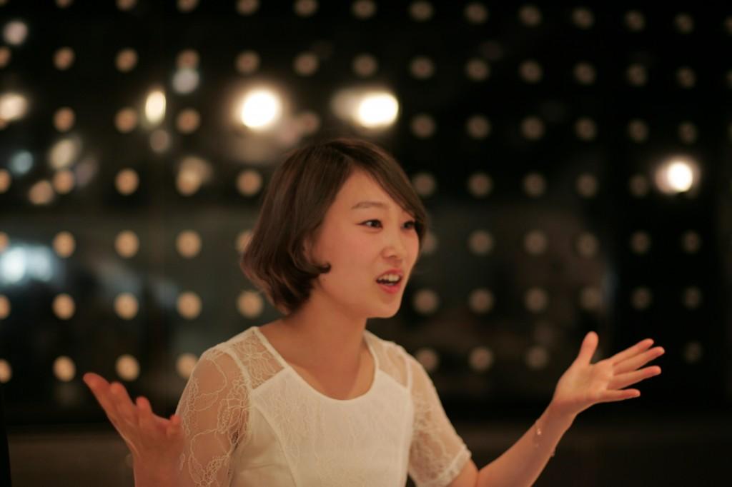美慶さんインタビュー2