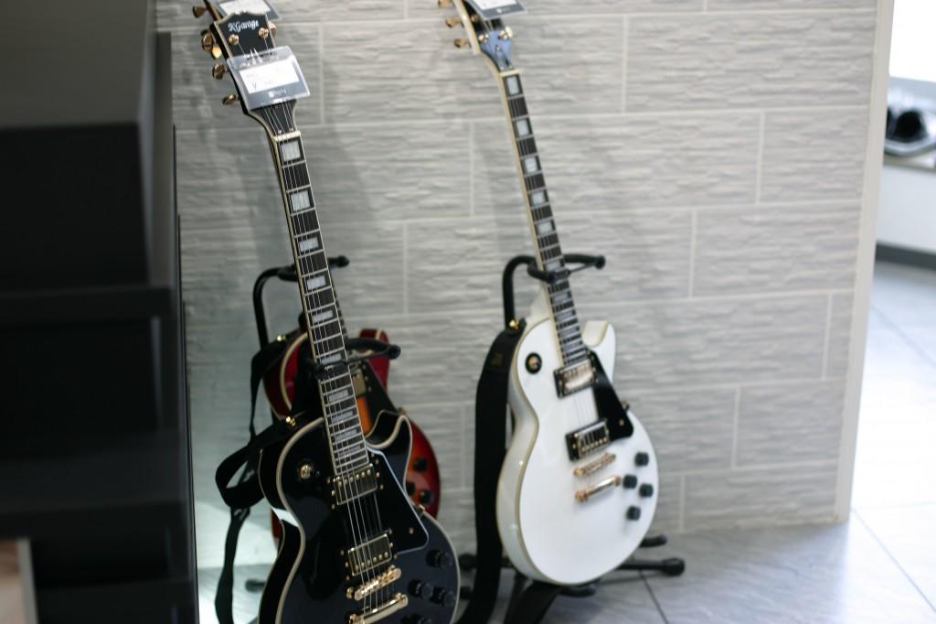 コスプレスタジオBooty ギター