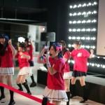 2014年7月31日 劇場型アイドル『Teamくれれっ娘!』がノルべサ3Fイベントスペースにやってきたの巻