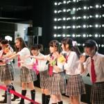 札幌のご当地アイドルミルキーベリーとJewel Kissの2組が登場!