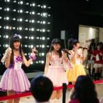 札幌のご当地アイドル『Teamくれれっ娘!』ノルべサ定期公演第3回目はMerci♡Cocoも登場!
