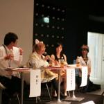 いがらしゆみこ先生、コスプレタレントponpogも登場!HOKKAIDO BOOK FES (ノルベサ ワンデイブックス)