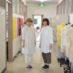 7.11~7.13ヤンクリ展 出展者インタビュー|長谷山 由佳さん・りなさん