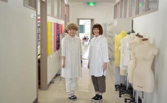 長谷山さんとリナさん