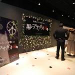 閲覧注意!?黒いアサガオの家の恐怖体験~札幌お化け屋敷2016~