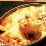 おじさんだらけでチーズタッカルビを食べてきました。〜串バル ateou berte  バトーベルテ編〜