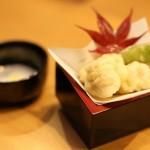 ハロウィン直前のN1グランプリ大賞は回転すし活一鮮の天ぷら!