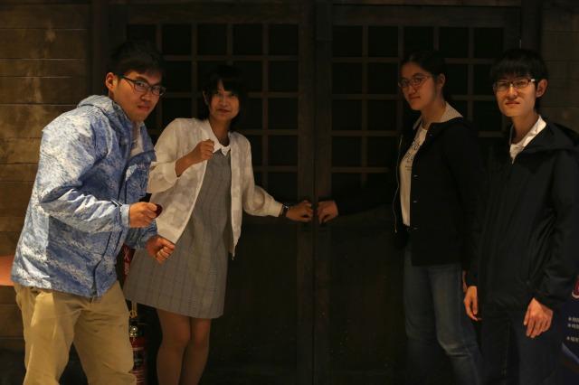 gakuwariの学生さん