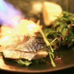 鯖ブームなので、炙りしめ鯖を食べたら絶品だった件〜ITALIAN×SPANISH バールグラニタ〜