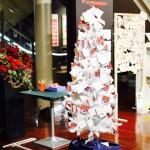 個性的なメッセージが続々と登場!!ノルベサのハッピークリスマス