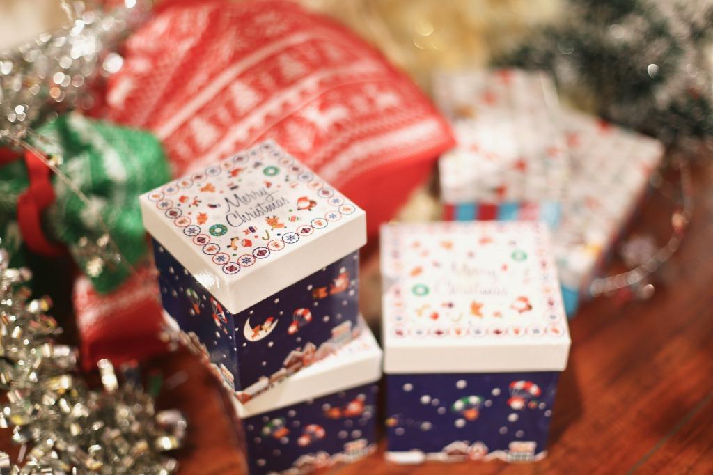 ノルベサのハッピークリスマス