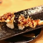 ノルベサB1Fのお寿司屋さんが連日、外国人観光客でにぎわっている件