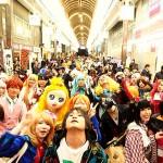 札幌にも波が本格到来…推定2,000名超が来場したみんなのハロウィン!?