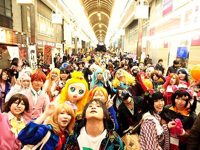 「札幌ハロウィン」の画像検索結果